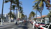 Мексика: на дорогах в Верукрусе