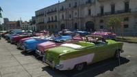 Экскурсия в Гавану, Куба