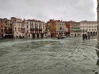 погода в сентябре в Венеции, Италия