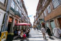 Португалия: архитектура в Порту