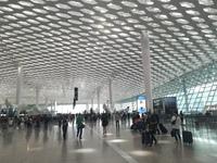 Аэропорт Шэньчжэнь Баоань, Shenzhen Bao'an Airport