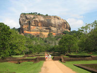 Самое красивое место Шри-Ланки!