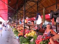 Анапа: Центральный рынок