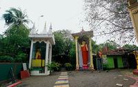 Унаватуна: храм Румассала