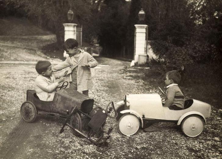 20 архивных снимков, которые рассказывают о прошлом лучше любых историй