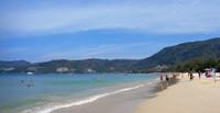Патонг: вот так хорошо здесь на пляже в июне