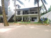 Унаватуна: мой отдых на отельной территории