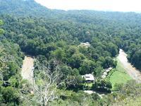 Экскурсия по долине Данум в июне