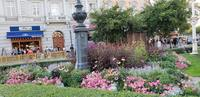 Будапешт в мае