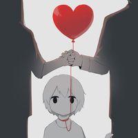 Японский художник рисует чувства и эмоции, которые сложно выразить словами