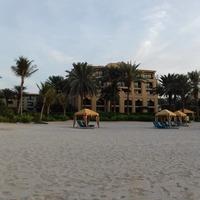 Пляжный отдых в Дубаи в мае