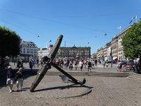 Июльская прогулка по Копенгагену