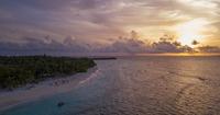 Мальдивский отель спасет человечество от Белых Ходоков