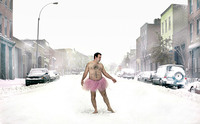 Путешественник и борец с РАКом в балетной пачке