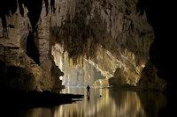 15 Самых величественных пещер в мире