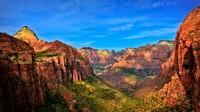 58 невероятных фотографий национальных парков Америки. Часть 2