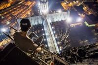 Городской экстрим: Вадим Махоров на Кельнском соборе