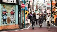 Токийский гастрономический тур: 10 Интересных мест где бы покушать