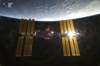 30 невероятных фото с видом из космоса. Часть 1