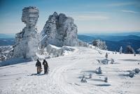 Лучшие недорогие горнолыжные курорты России