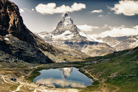 45 снимков величайших пеших туристических маршрутов, которые стоит опробовать. Часть 1