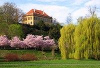 Сады и Парки Праги - Россия, Прага