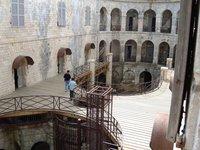 Как был построен Форт Бойяр