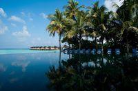 Выгодное предложение от The Sun Siyam Iru Fushi Maldives