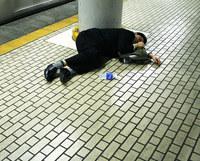 29 шокирующих снимков, доказывающих, что Япония — самое странное государство в мире