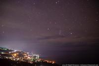 Звезды над Крымом. Вы такого ещё не видели!