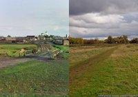 Тогда и сейчас: 30 красноречивых снимков о том, как изменилась Россия за 100 лет