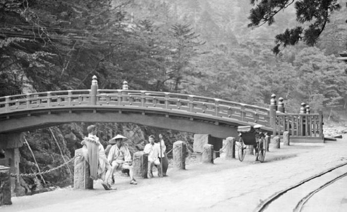 Доклад япония в первой половине 20 века 8773