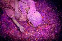 15 таинственных снимков из разных уголков земного шара, от которых захватывает дух