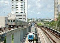 Metrotrail & Metromover