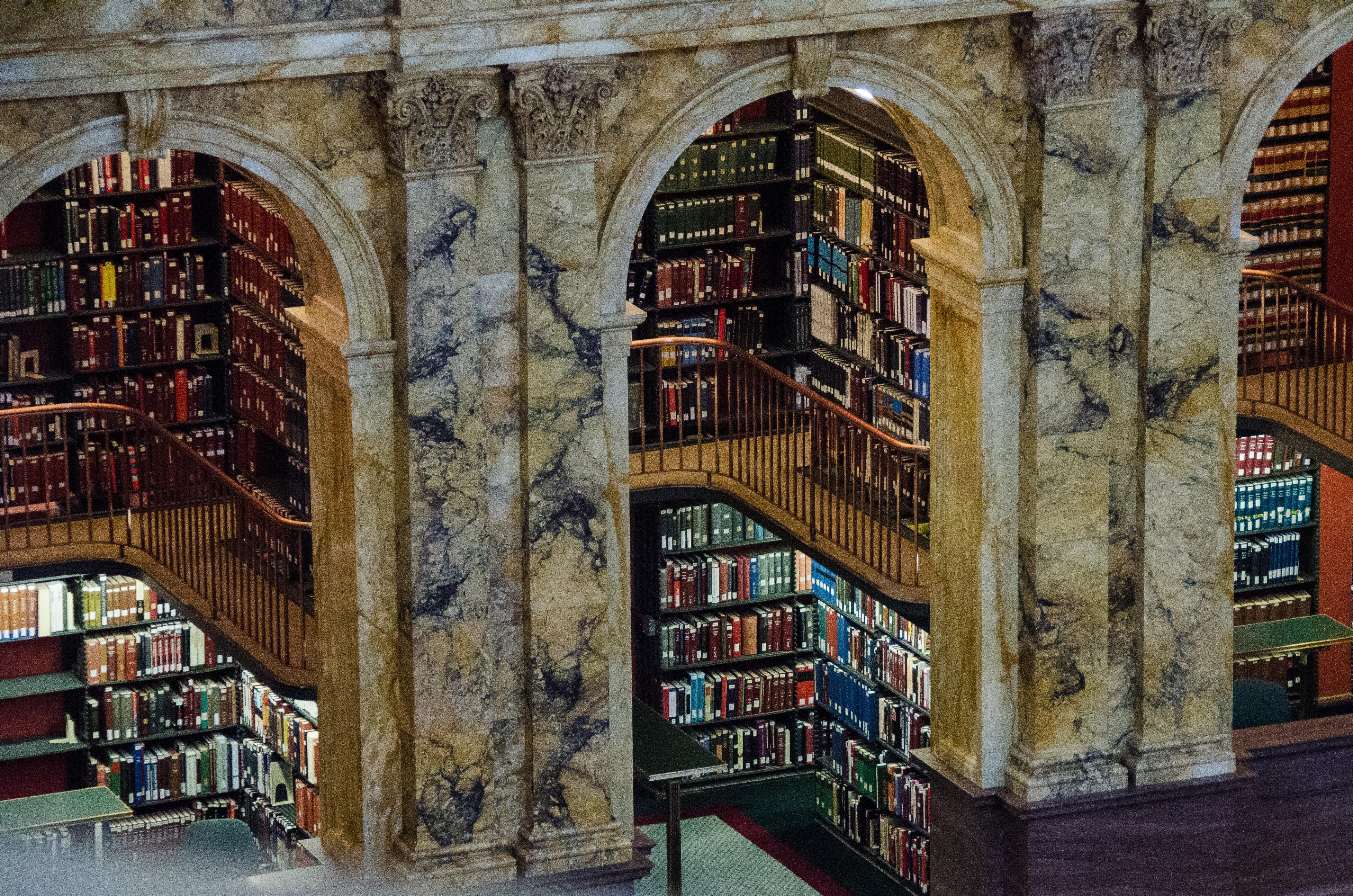 Реферат крупнейшие библиотеки мира 1648
