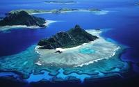 5 секретных морей, о существовании которых вы вряд ли слышали