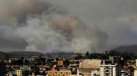 В Санта-Ольге было 6 000 жителей, а теперь там не осталось ничего...