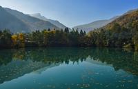 Эти места восхитительны: самые красивые озера России