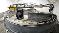 Американская компания распечатала на 3D-принтере дом в России всего за 24 часа