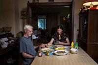 Как проходит ужин в 22 обычных американских семьях