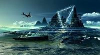 8 самых таинственных мест нашей планеты