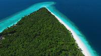 Dhigali Maldives — путешествие по острову стало еще лучше