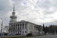 Драматический Театр имени Б.А.Лавренева