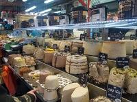 Рынок Махане Иегуда