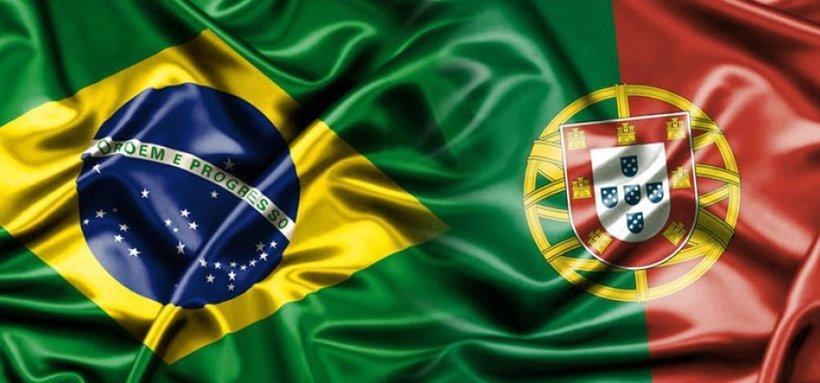 На каком языке разговаривают в португалии