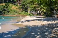 Ко Чанг: я отдыхаю на пляже Лонли