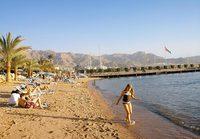 Акаба: пляжный отдых