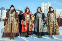 Якутские картинки для детей