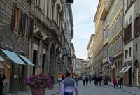 Уютные улочки Флоренции