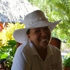 Татьяна Гид в Мексике